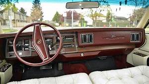 What happened to the 1975 Imperial LeBaron - Imperial