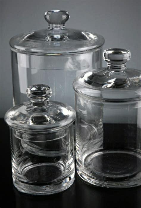 cuisine bocaux les bocaux en verre sont un vrai hit pour la cuisine
