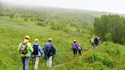 Trail Appalachian Conservancy System 1999 Times