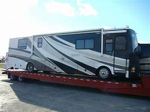 Rv Exterior Body Panels 2003 Fleetwood Discovery Motorhome