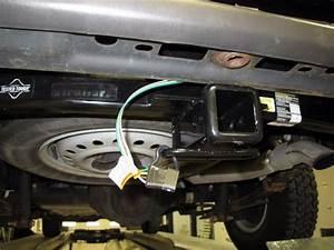 2004 Gmc Canyon Custom Fit Vehicle Wiring
