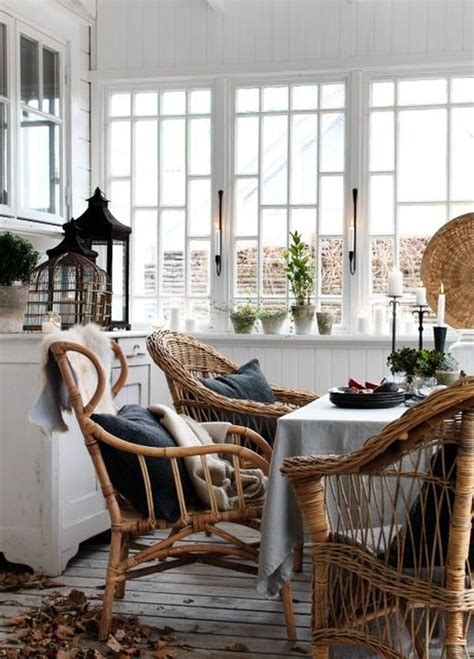 stylish wicker dining room chairs midcityeast