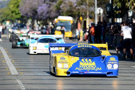 Find out who will battle it out in this new top class. Lowndes to drive Le Mans Porsche 962 - Speedcafe