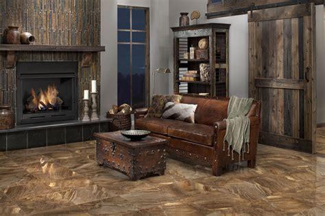 floor ls rustic decor rustic floor grand canyon copper ceramic tile 911103861