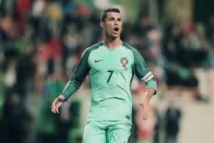 Cristiano Ronaldo Portugal Jersey 2016