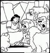 Den Lions Daniel Coloring Lion Pages Lds Jesus Christ Activity Clipart Clip Library Sunday Popular sketch template