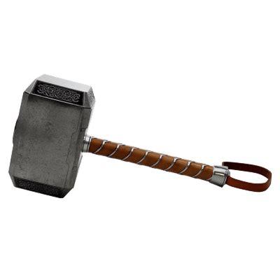 thor battle hammer transparent png stickpng