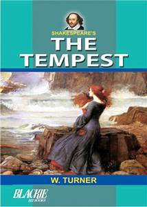 The Tempest By W Turner