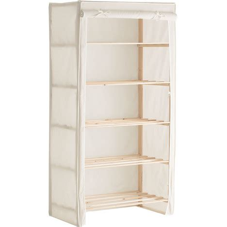 Etagere Penderie Ikea by Etag 232 Re Loic Penderie R 233 Versible Sapin Massif Pas Cher 224