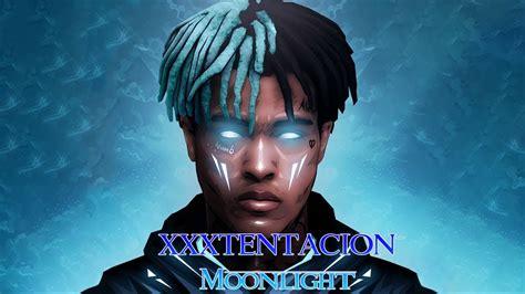 Xxxtentacion Moonlight Nin9 Remix Youtube