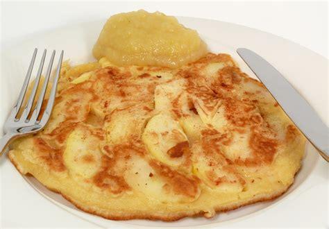 recette de lomelette aux pommes pratiquefr