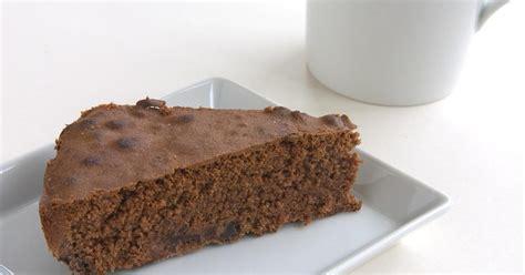 recette gateau au chocolat inratable