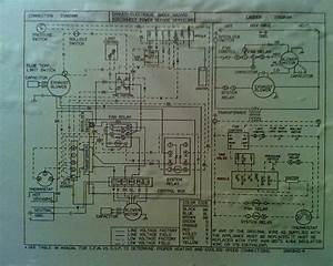 Air Conditioner Contactor Wiring Diagram