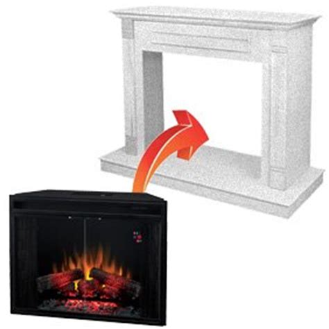 electric fireplace inserts top  reviews buying