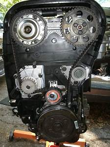 2000 S70 N  A Timing Belt Replacement Problem S