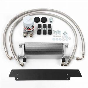 Oil Cooler Kits - Oil System