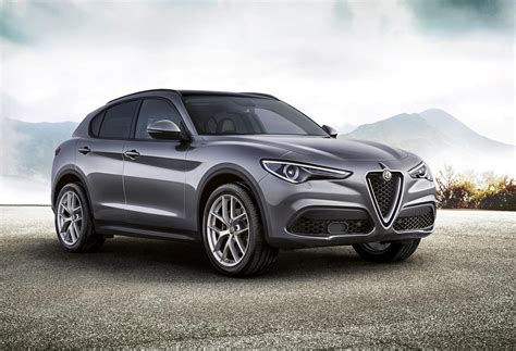 alfa romeo stelvio ti flagship variant announced for