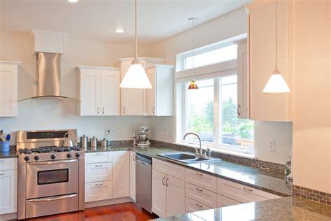 41 U-shaped Kitchen Designs
