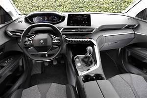 Peugeot 3008 Prix Neuf Essence : essai du nouveau peugeot 3008 essence ou diesel lequel choisir photo 8 l 39 argus ~ Medecine-chirurgie-esthetiques.com Avis de Voitures