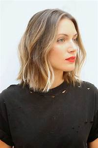 25 Latest Medium Hairstyles For Wavy Hair Hairstyles
