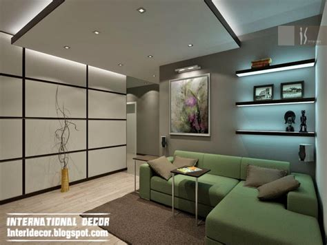 top 10 suspended ceiling tiles designs and lighting for