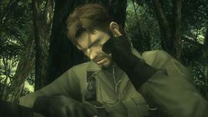 Metal Gear Countdown: Top 5 Most Iconic Snake Quotes ...