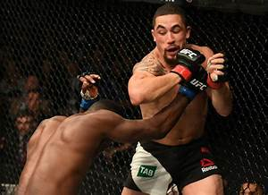 Exclusive: Title contender Gegard Mousasi aiming for ...