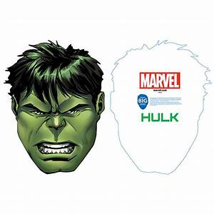 incredible hulk big head cut out shop fatheadr for the With incredible hulk face template