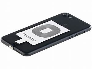 Iphone 6 Kabellos Laden : callstel qi ladeset powerbank receiver pad f r iphone 6 s und 6 s plus ~ Yasmunasinghe.com Haus und Dekorationen