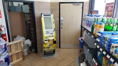 24 hour locations, instant transactions. Crypto ATMs Near You - Bitcoin Depot