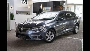 Hcc-international Renault Megane Iv Grandtour Tce100 Energy Experience