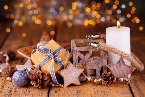 Weihnachtsdeko Tipps Für Kleine Räume