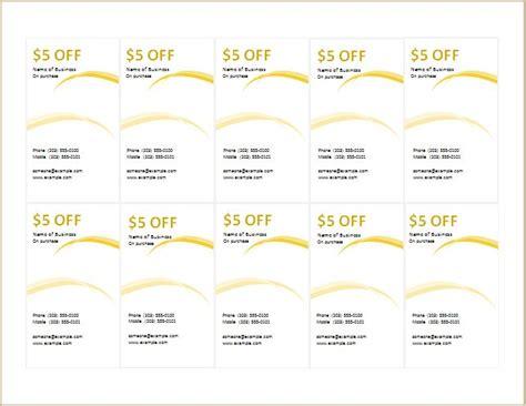 coupons  sample coupon templates word