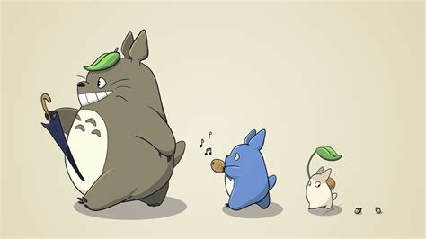 Sick Desktop Backgrounds Hd Sᴘɪʀɪᴛ My Neighbor Totoro Minecraft Skin