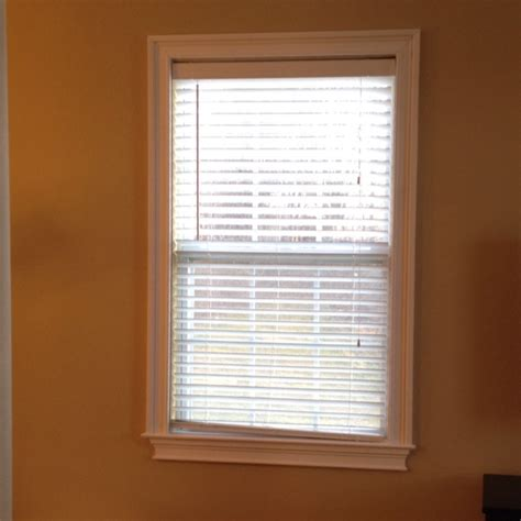 Window Crown Molding by Window Crown Molding For The Home