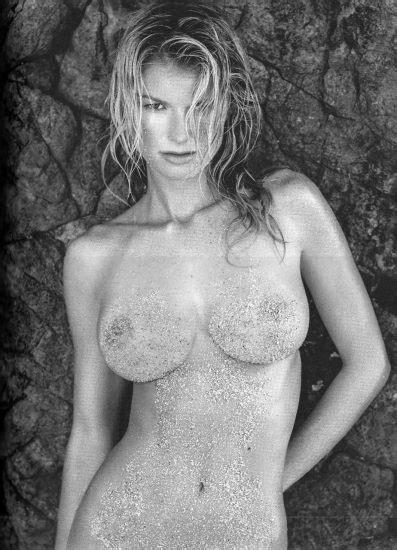Jennifer nackt Billingsley 70 Sexy