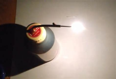 diy calcium carbide l diy bright carbide l that you can make in minutes