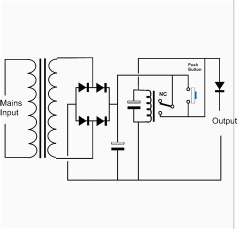 Add This Short Protection Circuit Your Power Supply