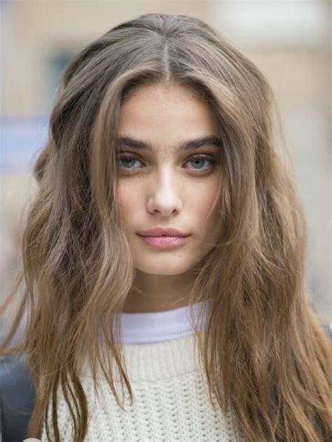 cheveux brun clair 1001 id 233 es pour coiffures avec couleur de cheveux marron clair