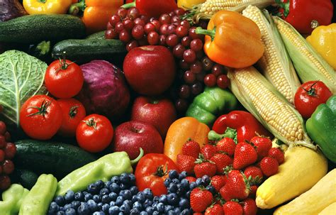 cuisine nature are organic foods really beneficial to your diet