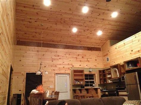 pole barn homes interior z interior 013 2