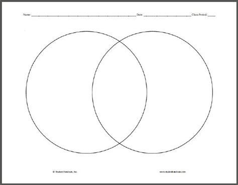 Three Bubble Graphic Organizer Template by Template Venn Diagram Http Webdesign14