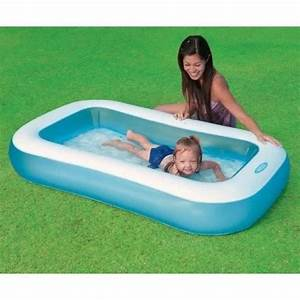 piscine gonflable photos et images vacances arts With petite piscine rectangulaire gonflable 15 piscine hors sol acier metal ou bois images arts et