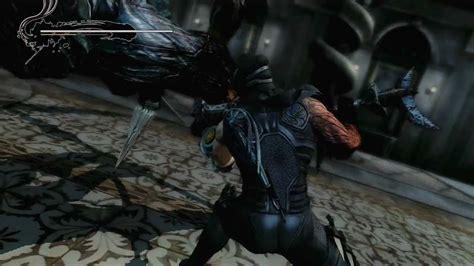 Ninja Gaiden 3 Finishing Moves Hd Youtube