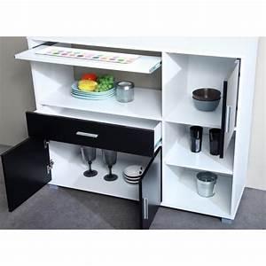 meilleures cuisine blanc et noir images 15629 With cuisine blanc et noir