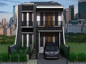 ide model  bentuk rumah sederhana terbaru imania
