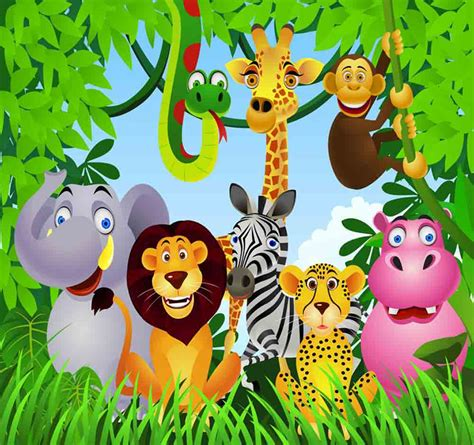Safari Animals Wallpaper - safari animal wallpaper wallpapersafari