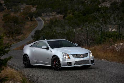 2018 Cadillac Cts V Reviews And Rating Motor Trend