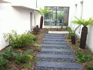 paysagisme et creation de jardins pepiniere la maison du With photos amenagement jardin paysager 18 amenagement paysager en loire atlantique 44 les