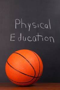 physical education written assignments